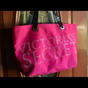 Women's Victoria Secret Bag
